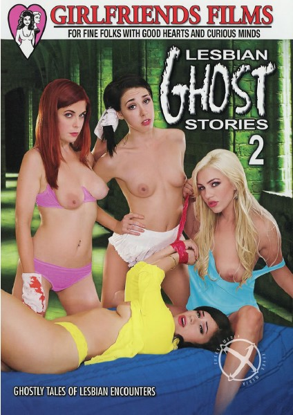 Lesbian Ghost Stories 2 (2014)