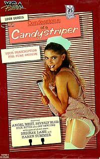 Confessions of a Candy Striper (1985)