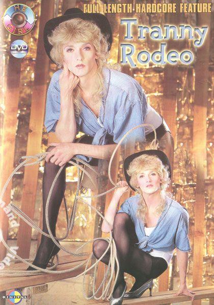 Tranny Rodeo (2000)