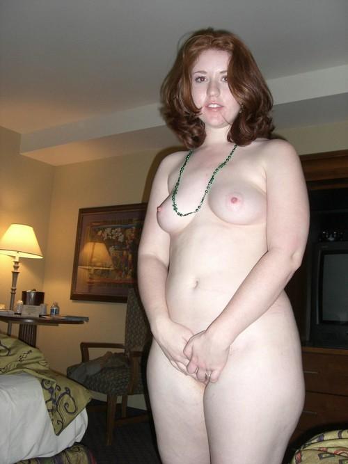 Nude Plump Women 45