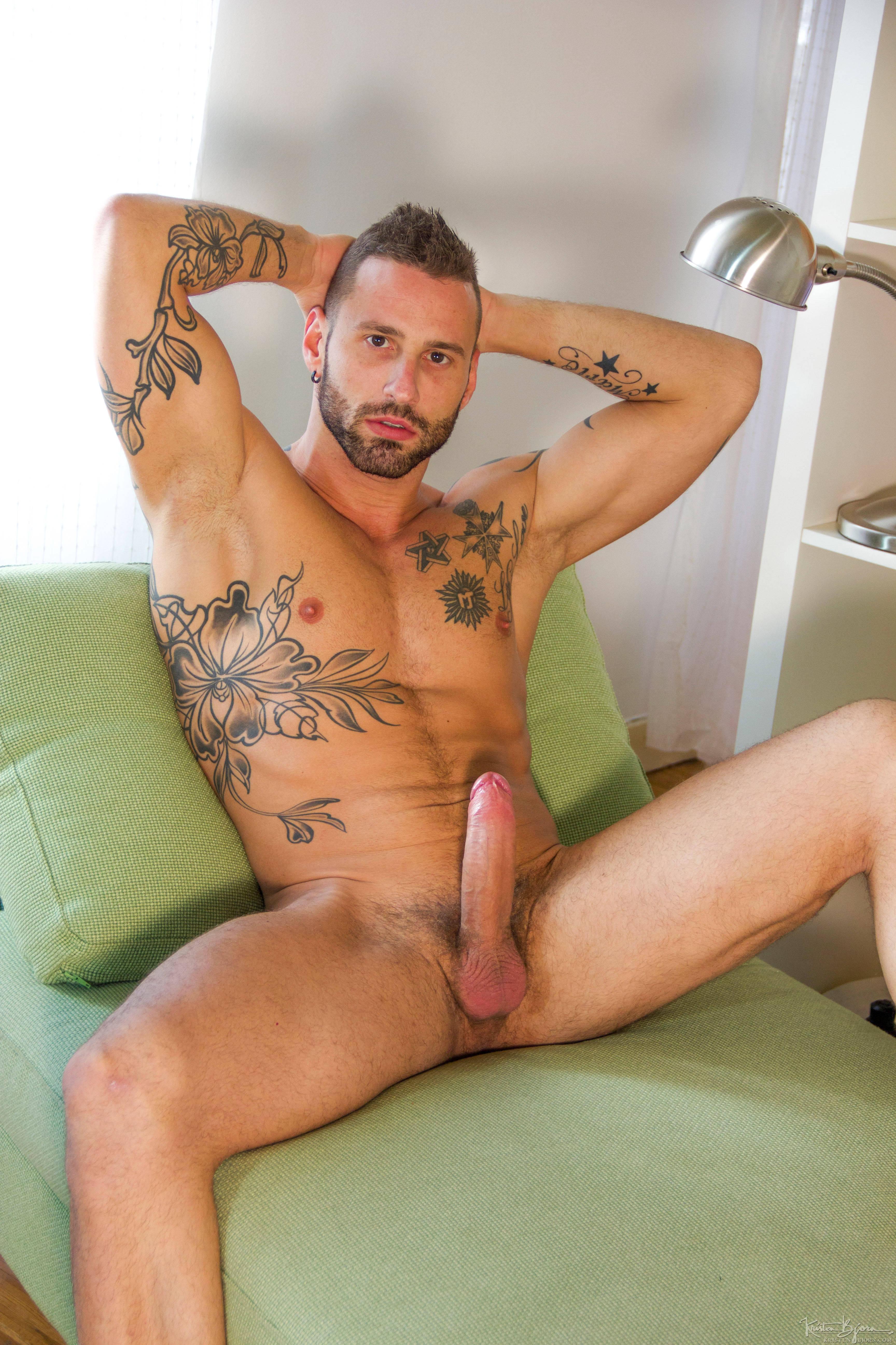 Antonio gay porn