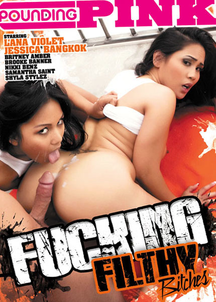 Fucking Filthy Bitches (2014)