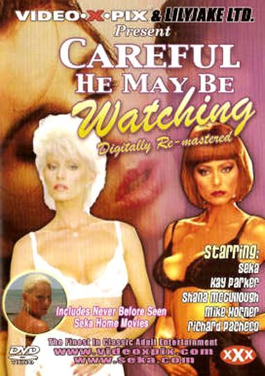 Careful He May Be Watching (1987)