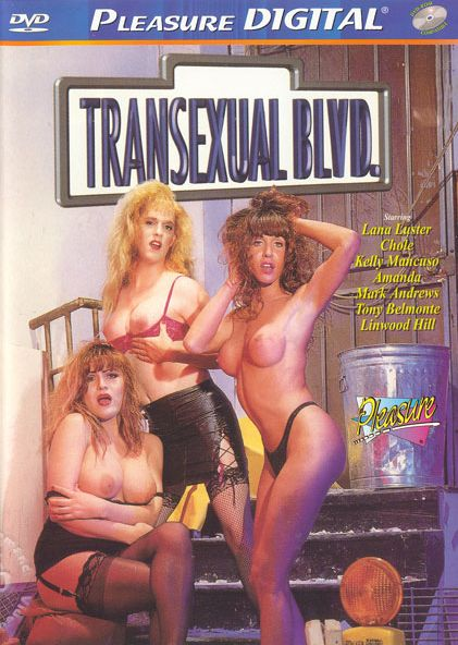 Transexual Blvd (2003)