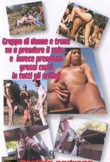 Voglia Di Culo (2010)