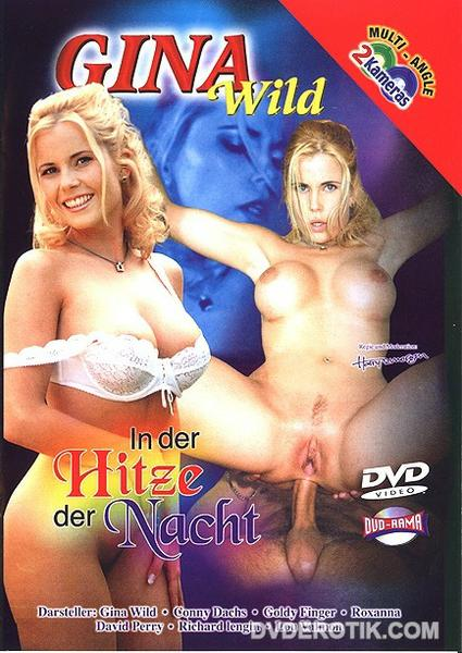 bdsm video gina wild in der hitze der nacht