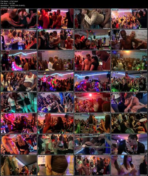 Party Hardcore Gone Crazy Vol. 11 Part 1