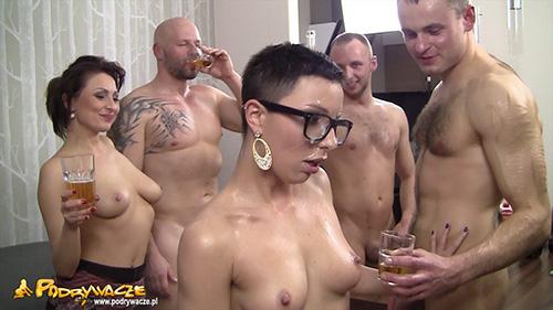 Polskie produkcje porno [oral, anal, group sex]