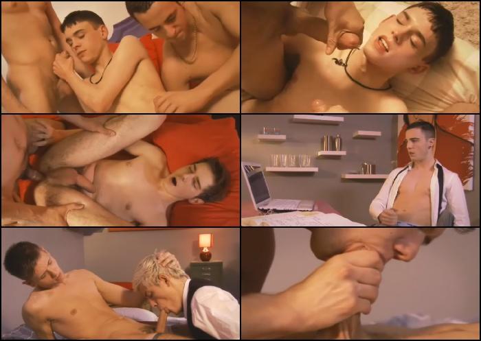 Gay hot man nudity