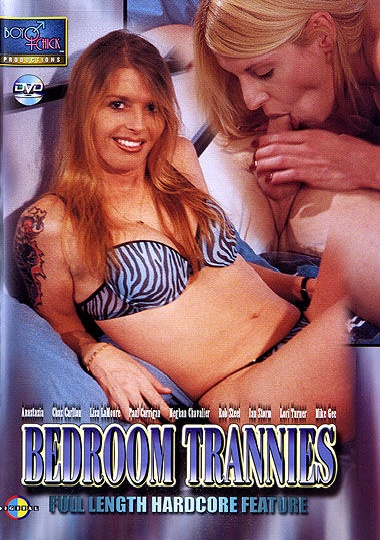 Bedroom Trannies (2001)