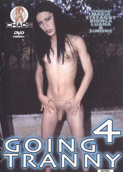 Going Tranny 4 (2006)