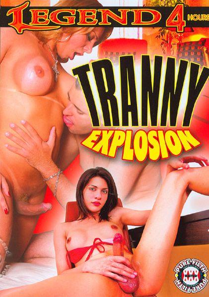 Tranny Explosion (2010)