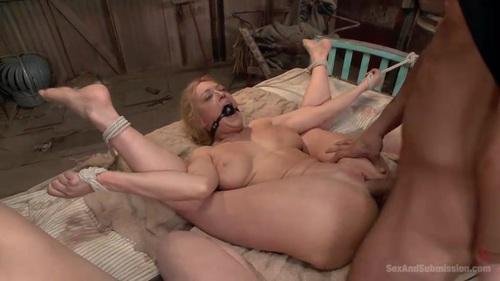 Audrey hollander anal fisting