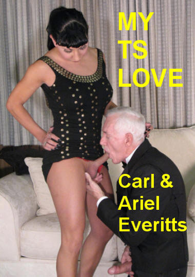 My TS Love (2009) - TS Ariel Everitts