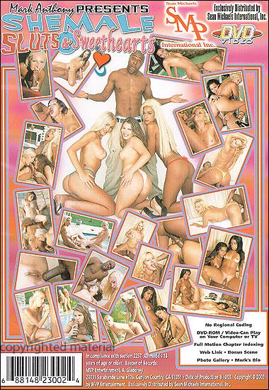 She-Male Sluts and Sweethearts (2007)