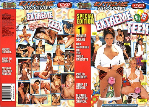 Teen Dvd Extreme Sex 35