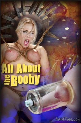 All About the Booby - Bondage, BDSM