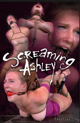Screaming Ashley - Bondage, BDSM