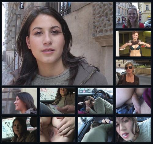 02 Viktoria : CzechStreets.com/Czechav.com