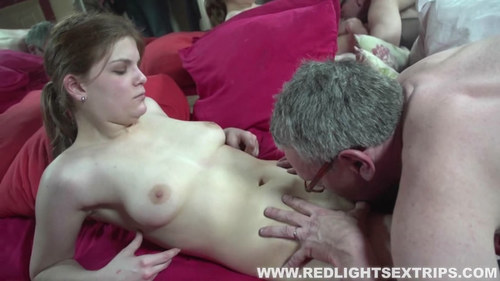 Red light sex trips freeones