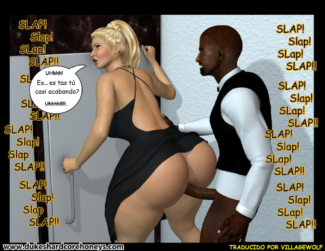 mrs hani 2 dinner date 2 dukeshardcorehoneys   comics porno