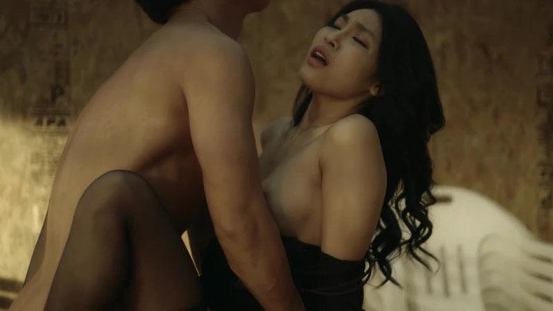 Азиаток про кино эротическое смотреть