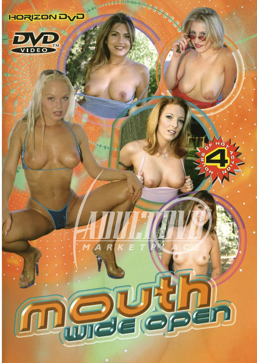 Mouth Wide Open DVDRip