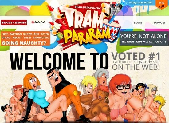 Tram-Pararam – SiteRip