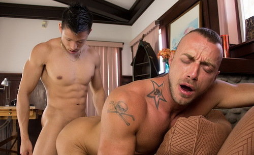Cute gay boys oral