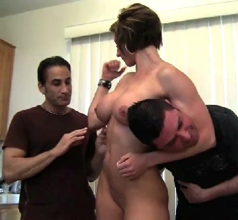 Ashlee chambers muscle mistress