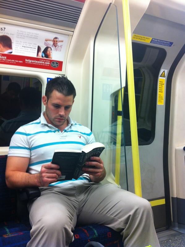dating a metro sexual man