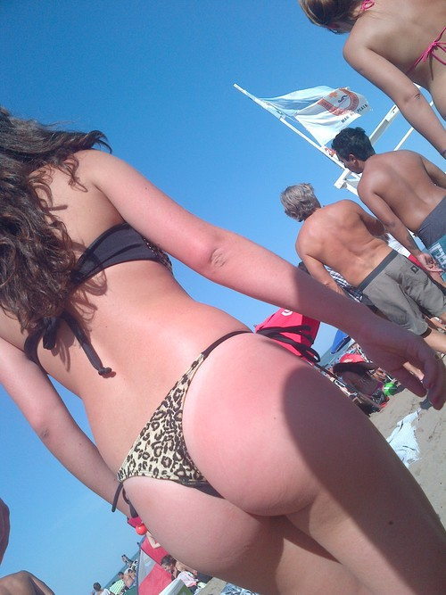 Yaiza del mar is waiting for you 5