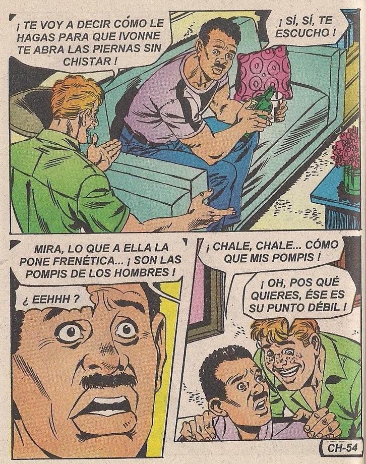porno clasico mexicano