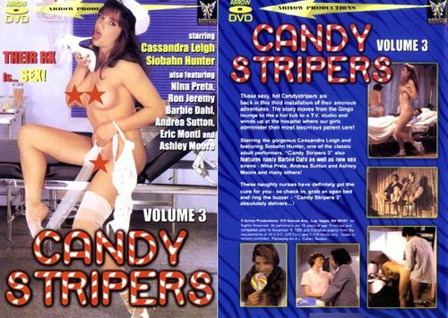 Candy Stripers 3