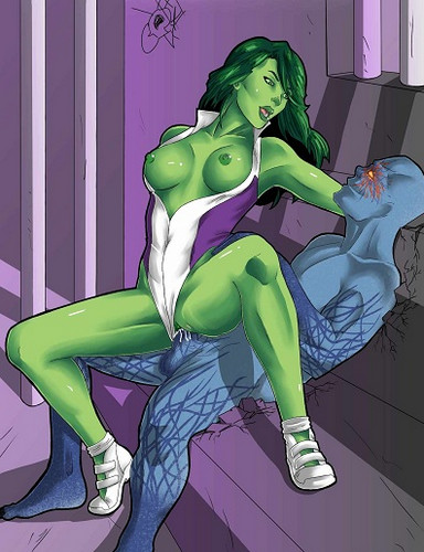 Free Download Porn Comics She-Hulk Artwork – Mega Pack