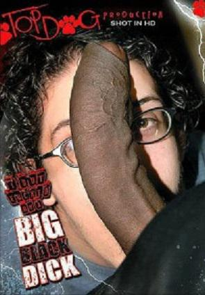 I Got Fucked by a Big Black Dick Cover