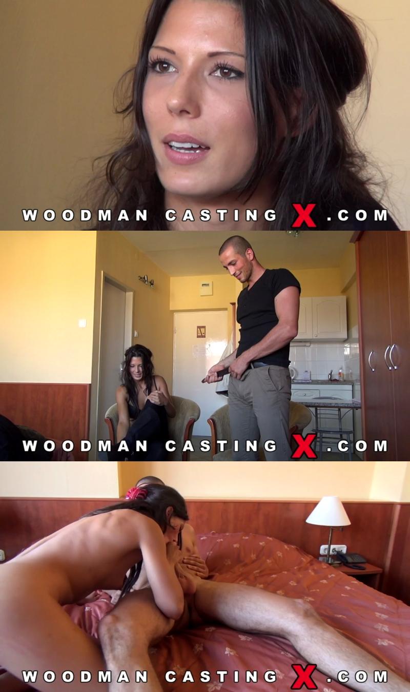 Alexa tomas woodman