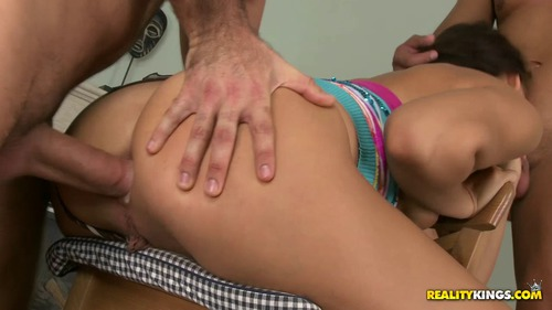 Anal fucking on a chair barstool free porn adult-8990