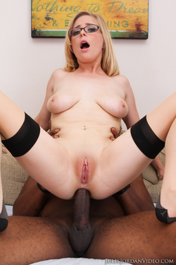Penny pax anal interracial