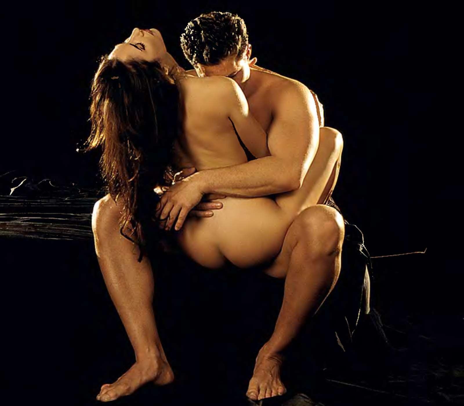 Эротическое фото в паре в разных позах 26 фотография