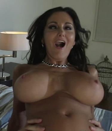 Ava addams orgasm