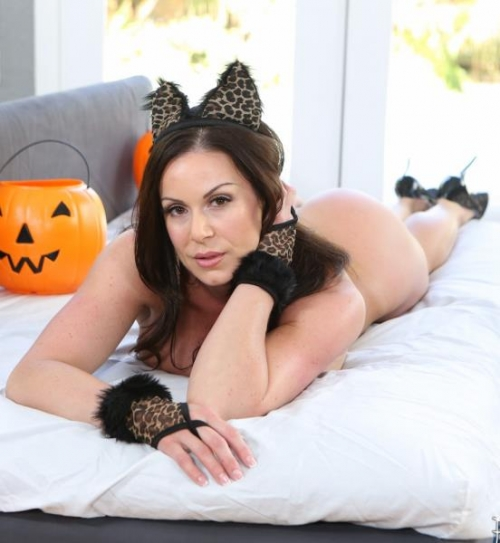 What from Make her purr puremature kendra lust