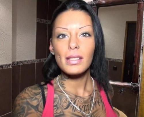 Tina tower porno