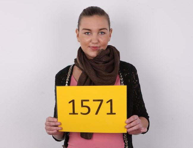Jana : Czech Casting 1571 [CzechCasting/Czechav] (2014|HD|720p)