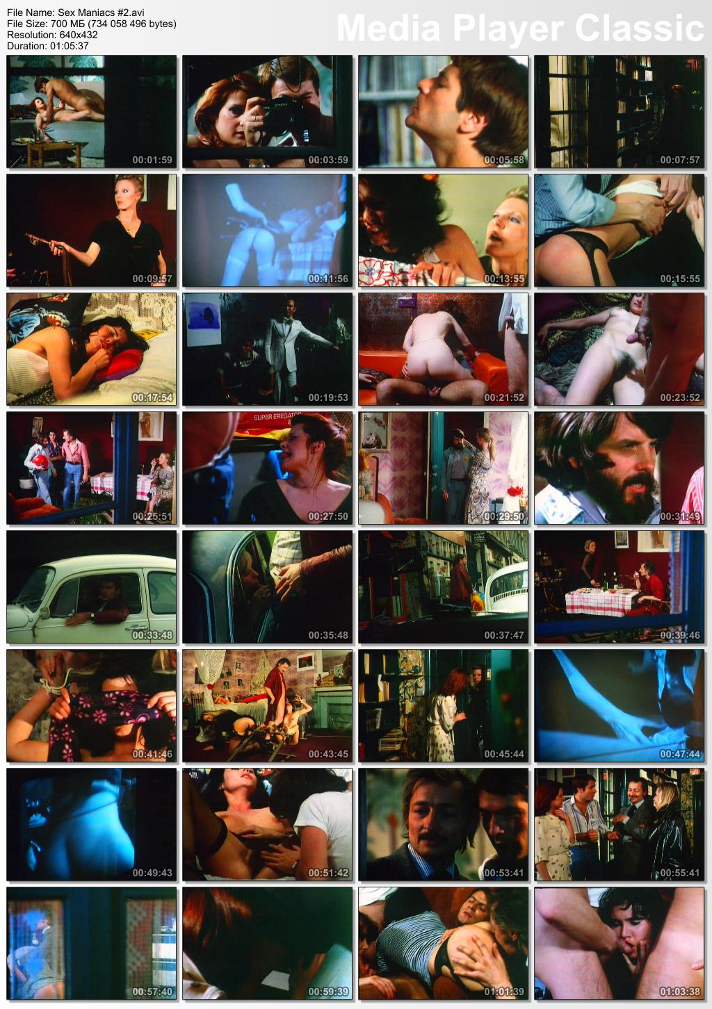 Maniac sex movies erotic pic