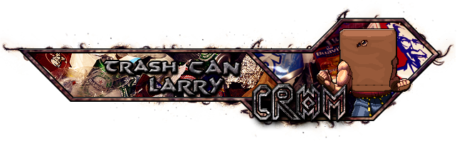 sprite - CROM The Game Characters list and sprite works Trash%20sig