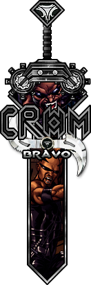 C.R.O.M BRAVO