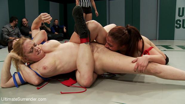 darling wrestling