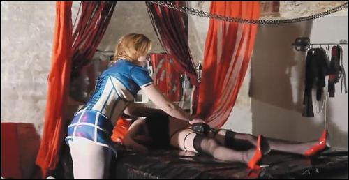 Femdom 140813 Female Domination