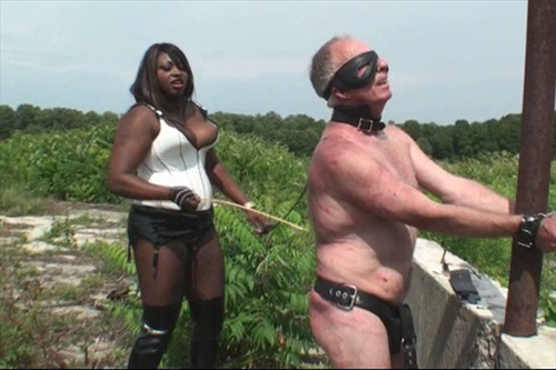 Extreme Whipping Extreme Screams Female Domination
